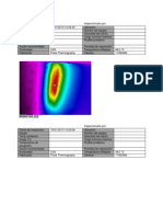 informe termografico N015-32