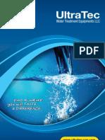 Ultra Tec Water Technologies L.L.C Dubai (Profile)