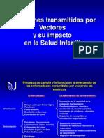 Dengue, Paludismo y Otras Metaxenicas