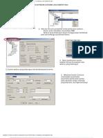 Surface Dengan Menggunakan Software Autodesk Land Desktop 20041