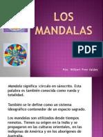 Presentacion Mandalas