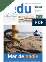 PuntoEdu Año 9, número 272 (2013)