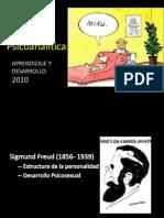 Teoria Psicoanalitica - Valued Acer Customer