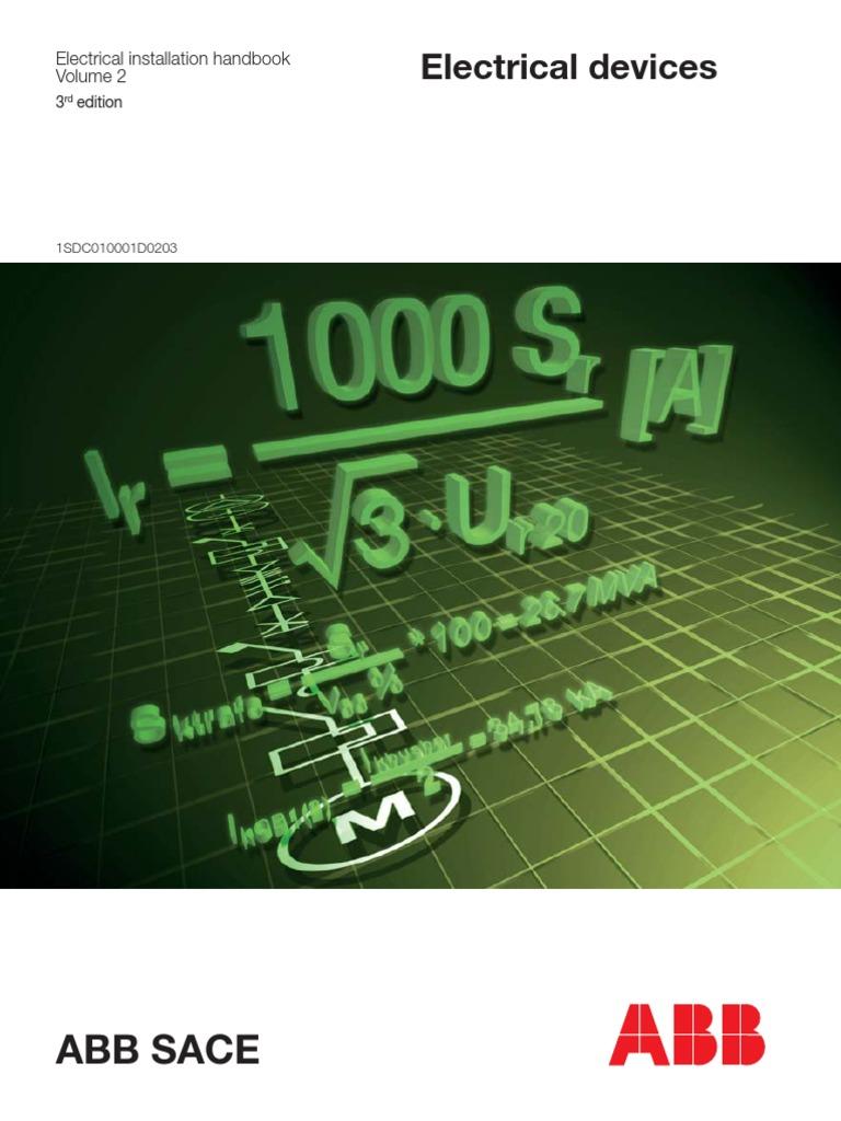 Danfoss Etc 1h1 Wiring Diagram Fuse Box Vlt Aqua 26 Abb Electrical Installation Handbook Part Ii1pdf Instruction Manual