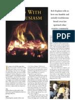 Permaculture Magazine - Bread