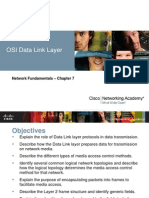 Chapter 7 CCNA Networking Fundamentals