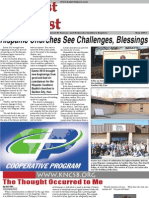 Baptist Digest May 2013