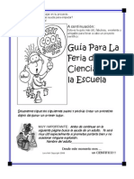 Science Spanish