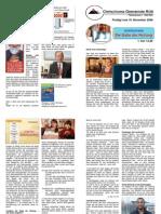 Predigtskript, 2008-11-16, Heilung