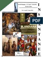 Revista Instantanee