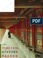 Tibetan History as Myth, from The Tibetan History Reader