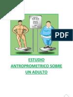 Informe Valoracion Nutricional Antonio