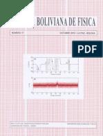 Revista Boliviana de Física