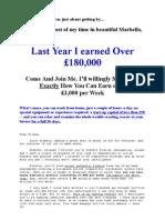 Business Millionaire Course