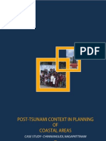 Thesis Report on- Planning of Coastal Areas for Tsunami,Case Chinnangudi Nagapattinam,Tamil Nadu, India-1