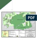 Columbine-Hondo Wheeler Peak Wilderness Legislative Map