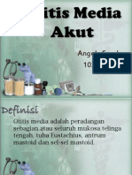 ppt otitis media akut