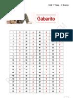 1 Simulado Oab 1f Ix Exame 30 11 Gabarito