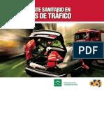 Guía de RESCATE SANITARIO en accidentes de tráfico