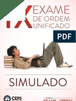 1 Simulado Oab 1f Ix Exame 30 11