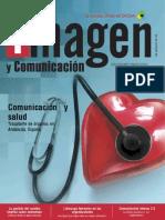 Revista Imagen y Comunicacion N37