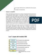 Informe 1 Arquitectura de Redes