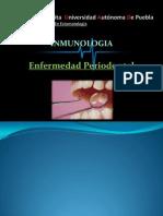 Enfermedad Periodontal Inmunologia