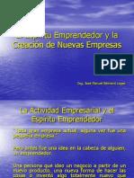 3 Emprendedores