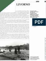 Attacco a Livorno. Storia dell'incursione della Kriegsmarine Il 24 Aprile 1945. Articolo di Carlo ALfredo Clerici in Storia Militare Luglio 1995