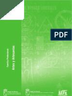 555-Manual básico de prevención de riesgos laborales para la familia profesional Artes y Artesanias (1).pdf