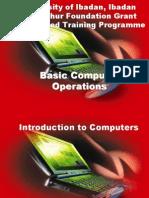 Obilor computer Literacy