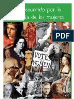 Recorrido Por La Historia de Las Mujeres