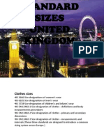 uk size