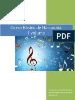 Curso básico de harmonia