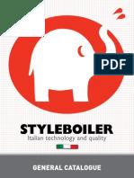 Style Boiler