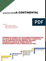 Compañía Continental.pptx