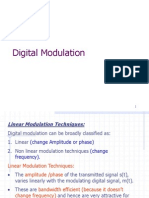 DCN LOC 4.3 Digitala Modulation