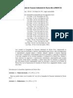 Ley Habilitadora - Compañía de Fomento Industrial