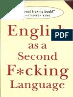 119432913 English as a Second Fucking Language