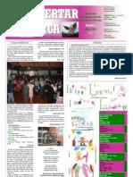 O despertar da porca -2006-2007- 2ª Edição
