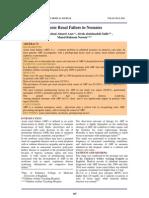 Ira Postgraduate Medial Journal 2011