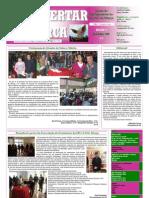 O despertar da porca -2007-2008- 1ª Edição