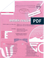 evalúa 7 cuadernillo