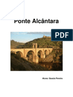 Ponte Alcântara