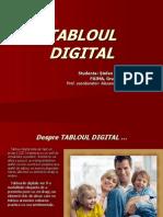 Tabloul Digital