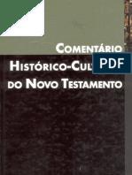 Comentário Histórico Cultural do Novo Testamento - Lawrence O. Richards