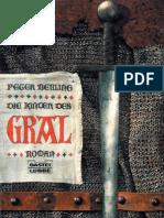 (E - Buch) Berling,Peter - Die Kinder Des Gral