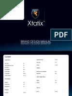 Brand Design Manual