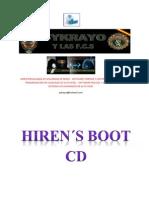 Hiren Boot CD Sykrayo