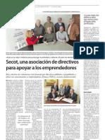 La Voz 200413